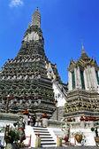Prang of Wat Arun. — Stock Photo