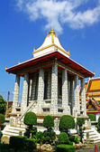 Wat Arun Mon Dop Putthabat at Wat Arun Rajwararam, — Stock Photo