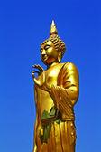 Buddharupa — Stock Photo