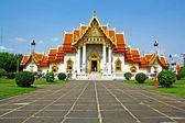 Wat Benchamabophit Dusitvanaram — Stock Photo