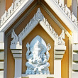 Ganesha — Stock Photo #9744166