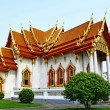 Wat Benchamabophit — Stock Photo