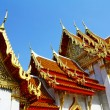 Wat Benchamabophit — Stock Photo #9744425