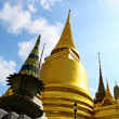 Stock Photo: Wat PhrKaew