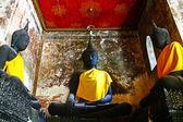 Buddharupa — Stok fotoğraf