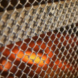 Chainlink Fence — Stock Photo #9682058