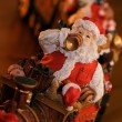 Santa claus — Stock Photo #9492406