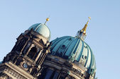 Berliner Dom, Berlin — Stock Photo
