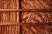 抽象的な竹の背景 — ストック写真