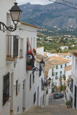 Altea (Alicante, Spain) — Stock Photo