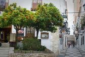 Altea (Alicante, Spain) — Stock Photo