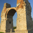 Old Roman Gate (Heidentor). — Stock Photo