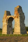Old Roman Gate (Heidentor). — Foto de Stock