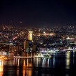 İzmir city — Stock Photo #9652749