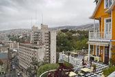 Views of Valparaiso — Stock Photo