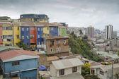 Views of Valparaiso, Chile — Stock Photo