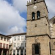 Stock Photo: Largo dOliveira, Guimaraes