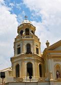 Quiapo Church in Manila — Stock Photo