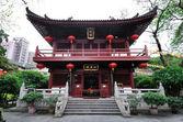 Guangxiao Temple, Guangzhou — Stock Photo