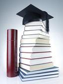 Graduation — Stock Photo