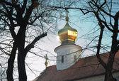 Orthodox Church — Fotografia Stock