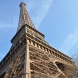 Eiffel tower — Stock Photo