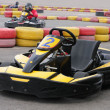 Go kart — Stock Photo #9416143