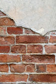 Grunge brick background — Stock Photo