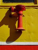 Train Whistle — Stock Photo