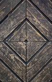 Ancient door — Stock fotografie