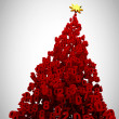 Counting down to christmas — Stock Photo #9899267