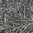 Nuts, bolts, screws and nails - Stock Photo