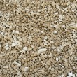 Stock Photo: Middle fraction of crushed stones material texture
