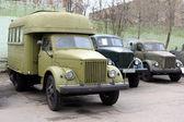 GAZ-51 Lublin — Stock Photo