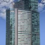 Dubai Skyscapper — Stock Photo #9451345