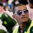 Pakistani Supporter — Foto Stock