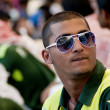 Pakistani Supporter — ストック写真