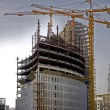 Construction Site — Stock Photo #9921157