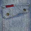 Постер, плакат: Denim Pocket