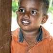 Indian Village Kid — Stock Photo #9922404