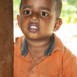 Poor Indian Kid — Stock Photo #9922427