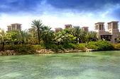 Madinat Jumeirah — Stok fotoğraf