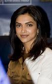 Deepika Padukone, Indian Actress — Stock Photo