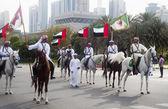 Special Task Force Team, Dubai — Stock Photo
