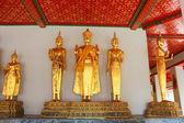 仏、ワット ・ タイ. — ストック写真