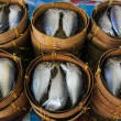 Steamed mackerel — Stock Photo #10455973