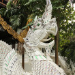 Stock Photo: NAGAS IN THAI