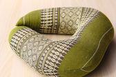 Poduszki tajski szyi — Zdjęcie stockowe