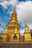 Beautiful pagoda — Stock Photo