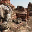 Stock Photo: Ancient city in Thailand.